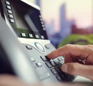 Proyectos Telefónicos